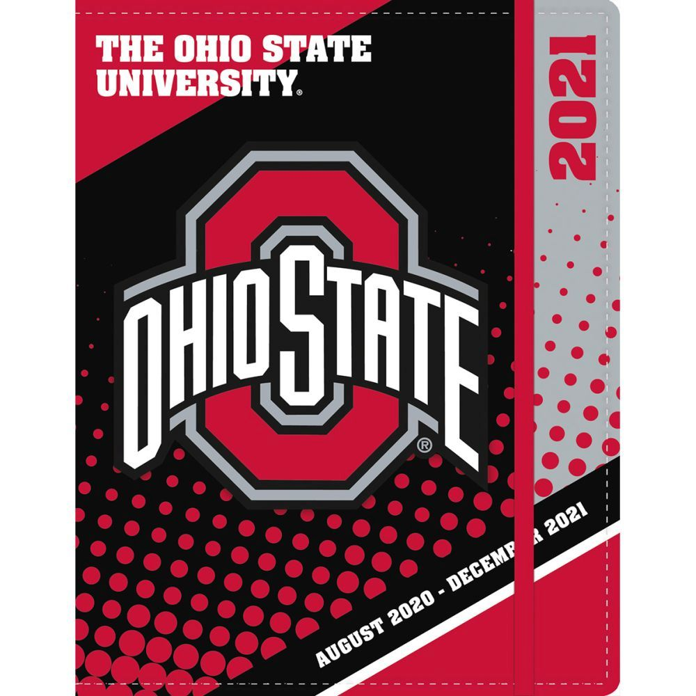 Planner | Buckeye | State | Ohio