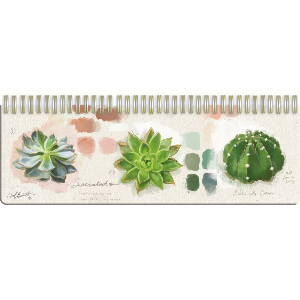 Succulent-Study-Weekly-Organizer-2