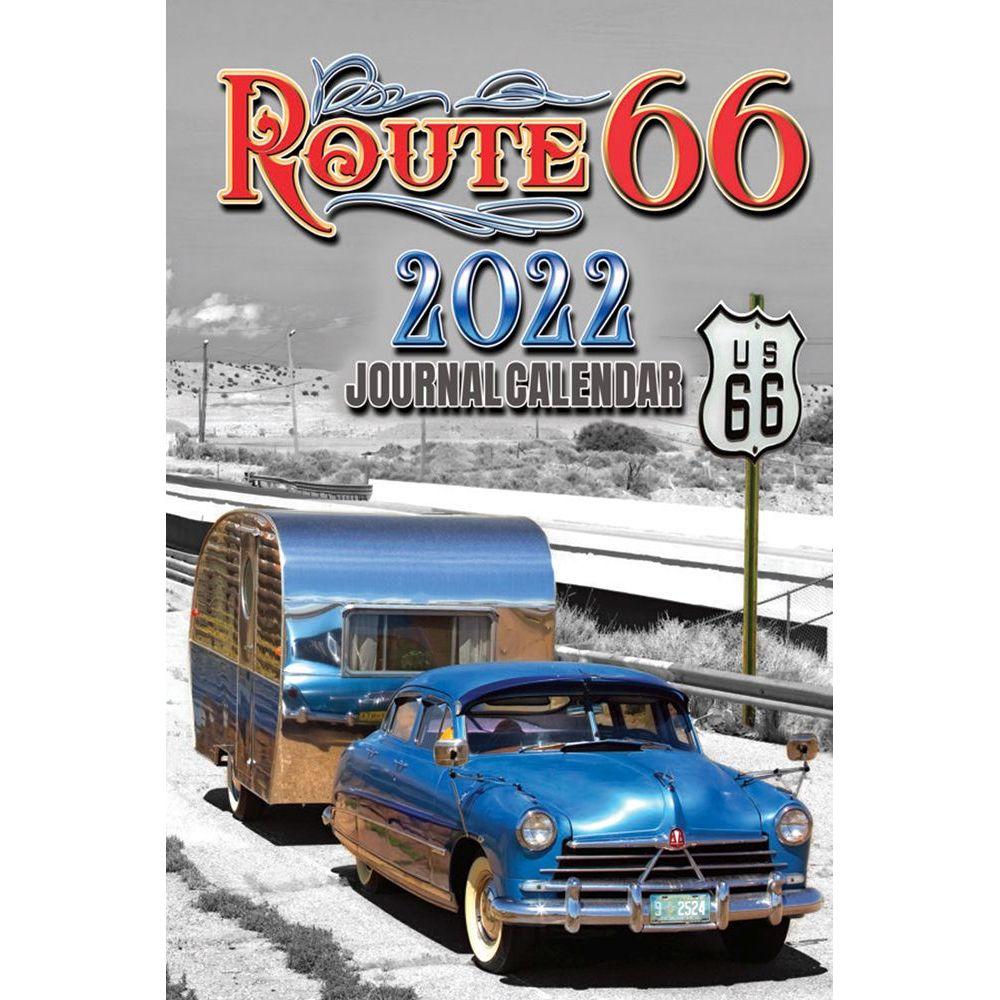 Route 66 2022 Engagement