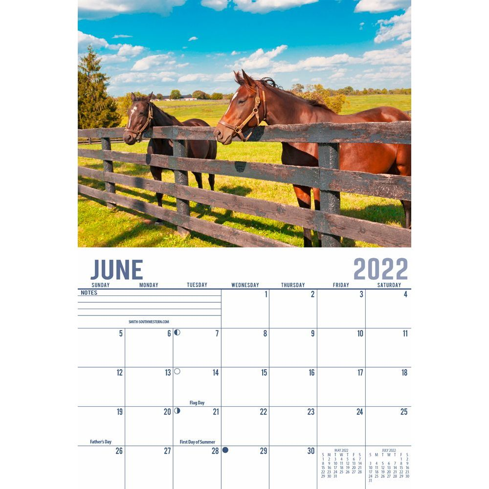 Horse Calendar 2022.Horses 2022 Wall Calendar Calendars Com