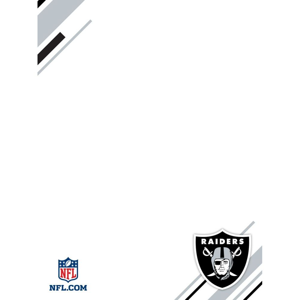 NFL-Raiders-Note-Pad-2