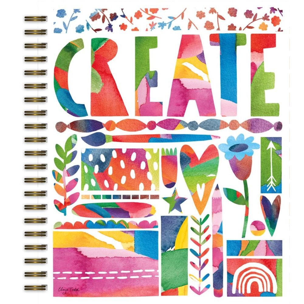 Create-Sketchbook-1
