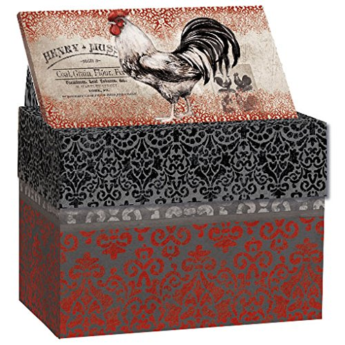 cardinal-rooster-recipe-card-box-image-main