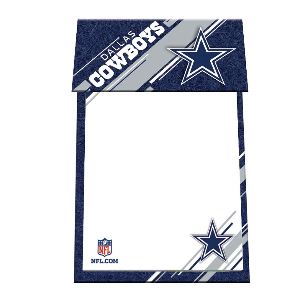 NFL-Dallas-Cowboys-Note-Pad-1