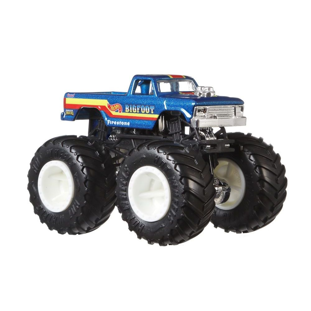 Hot-Wheels-Monster-Truck-1:64-2