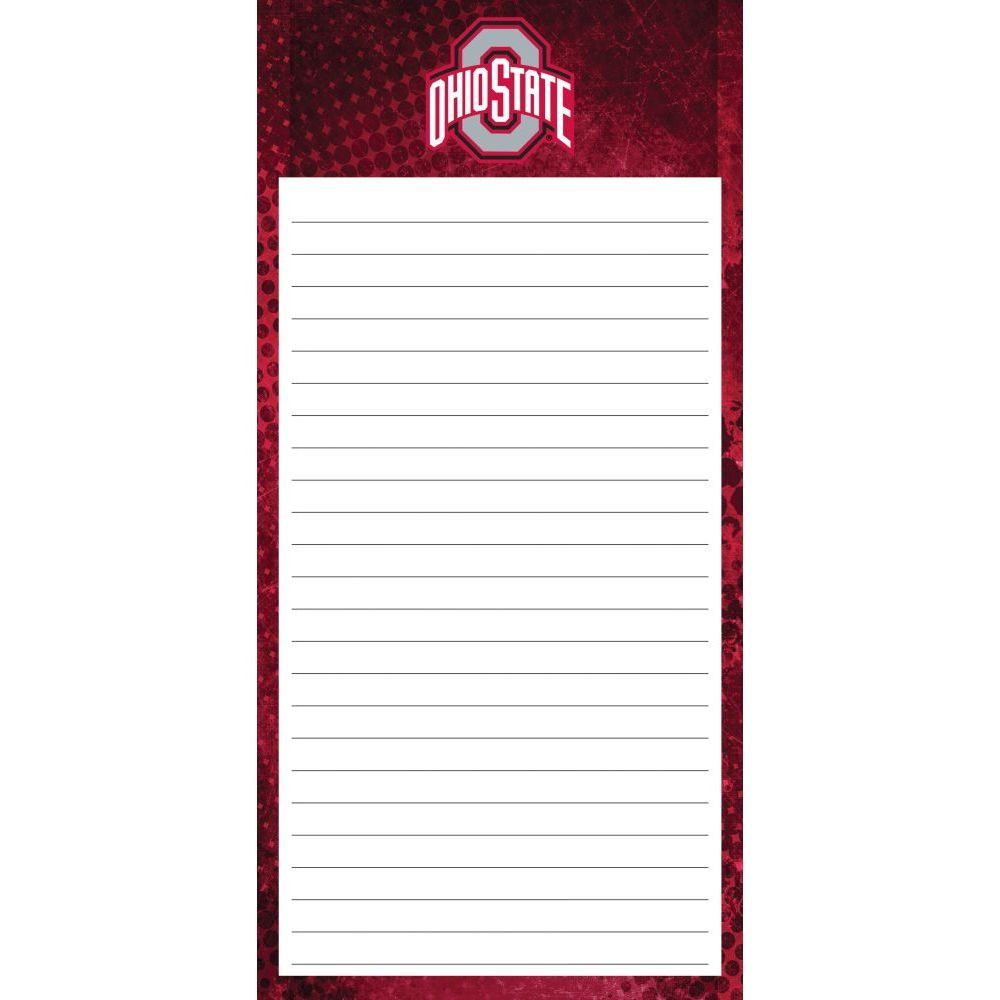 Ohio-State-Buckeyes-List-Pad-(2-Pack)-1