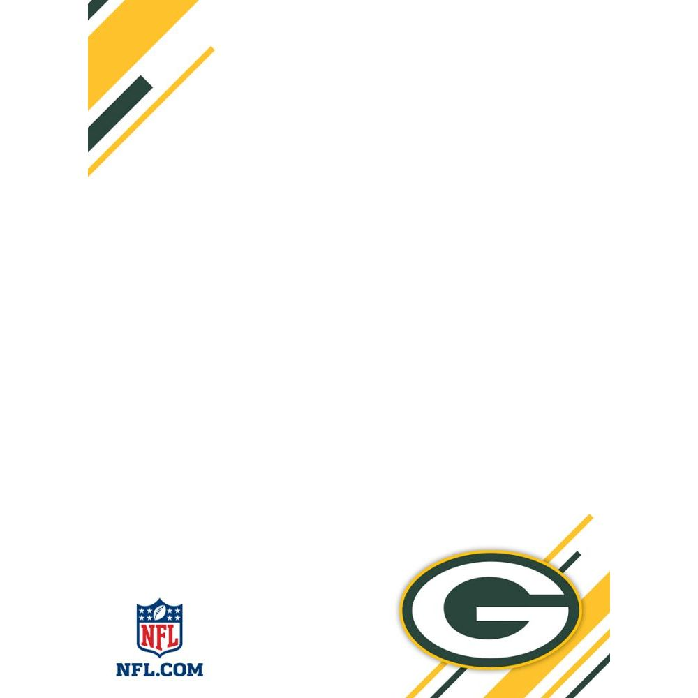 NFL-Green-Bay-Packers-Note-Pad-2