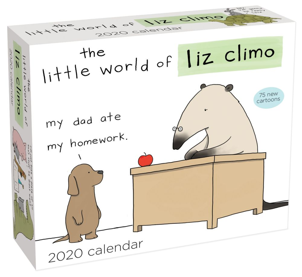 Little-World-of-Liz-Climo-Desk-Calendar-1