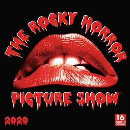Rocky Horror Picture Show Wall Calendar