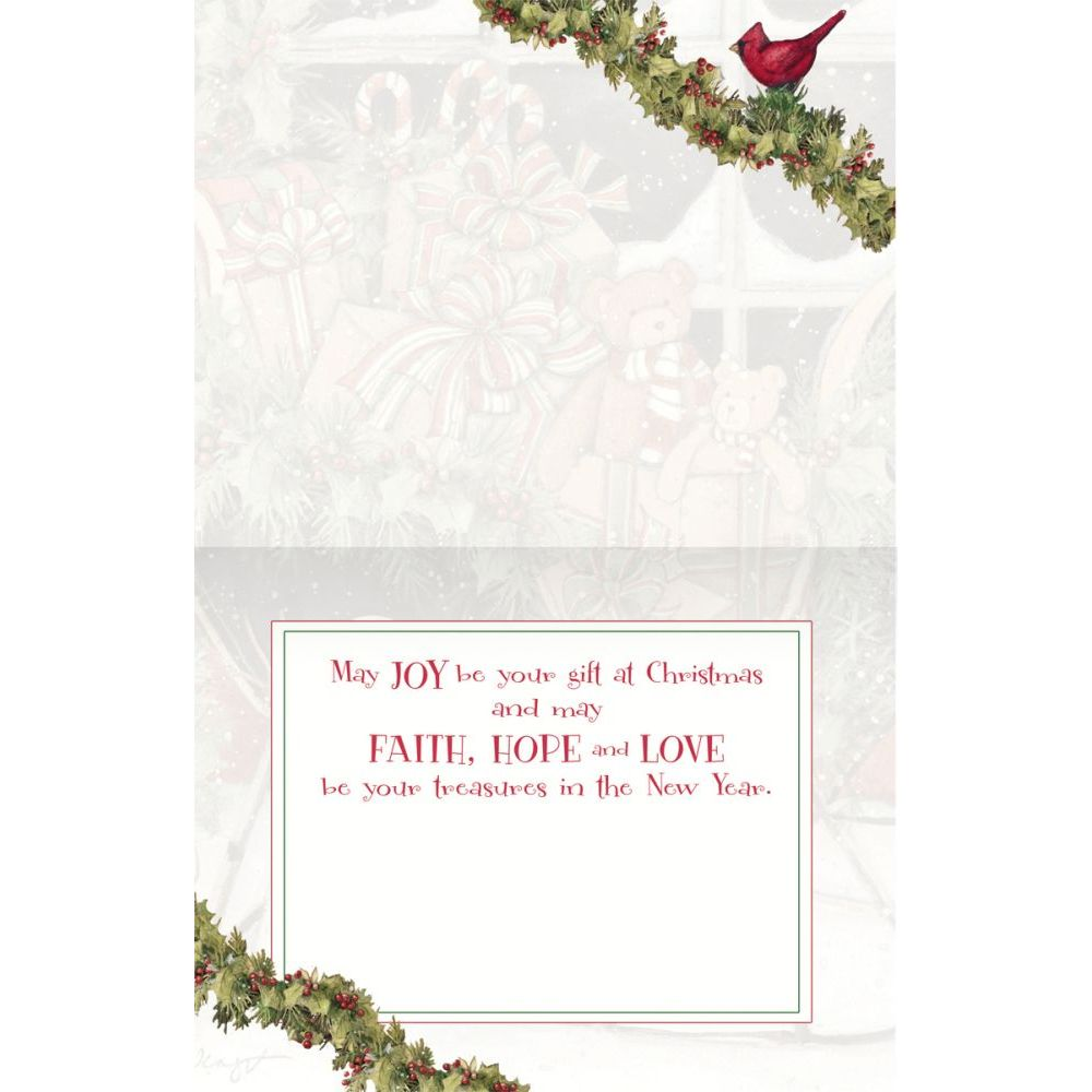 Heart-&-Home-Christmas--5.375-In-X-6.875-In-Assorted-Boxed-Christmas-Cards-4