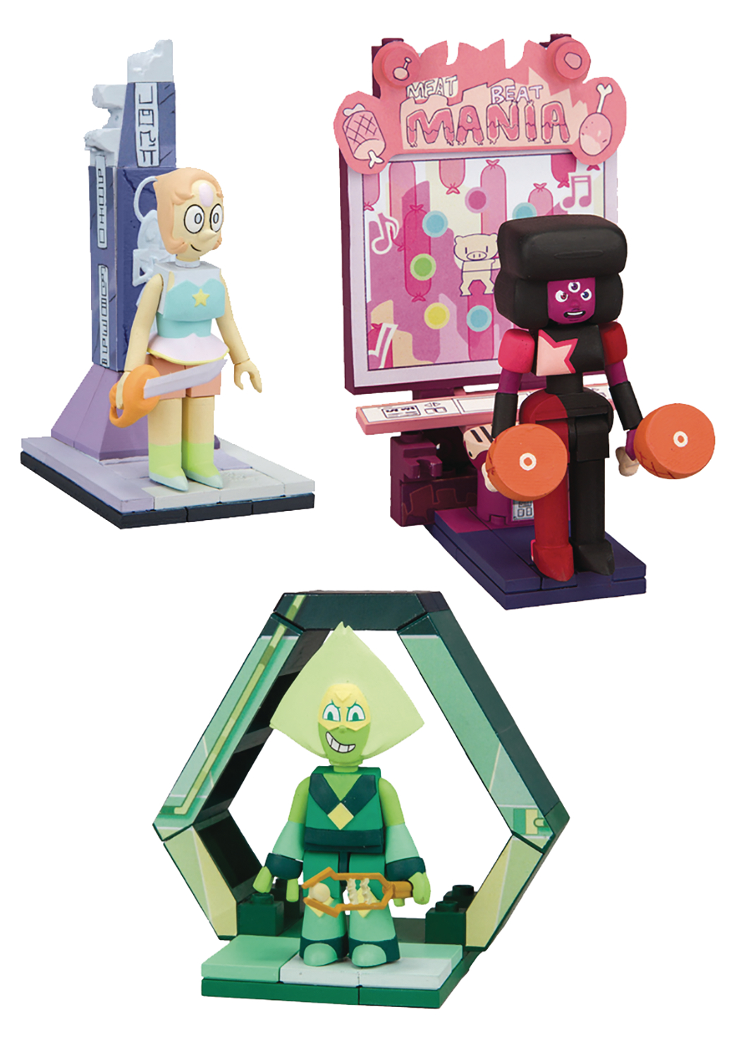 Steven-Universe-Micro-Construction-Set