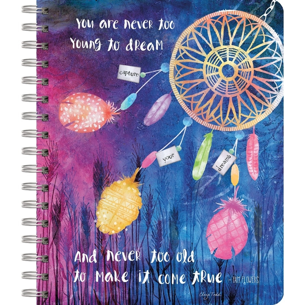 Dream Catcher Create-it Planner