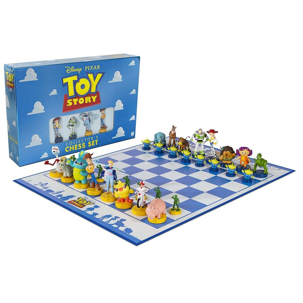 Toy-Story-Collectors-Chess-Set-4