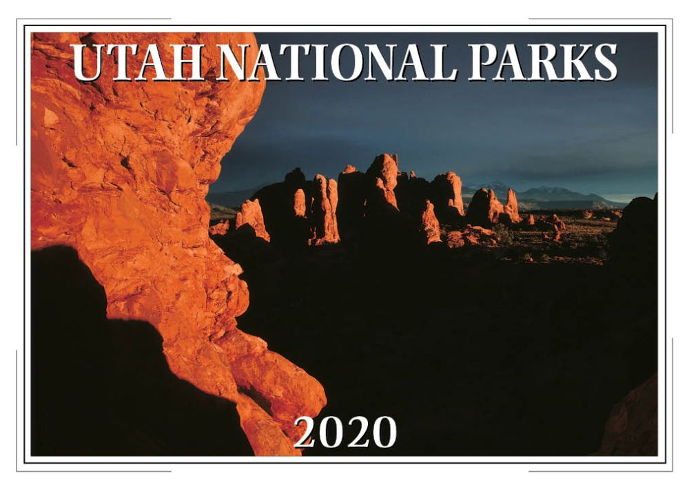 Utah-National-Parks-Mini-Wall-Calendar-1