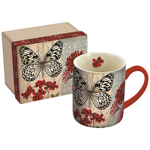 Gift   Mug   Box