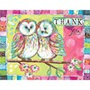 "Owl-Friends-5.25""-x-4""-Blank-Boxed-Note-Cards-1"