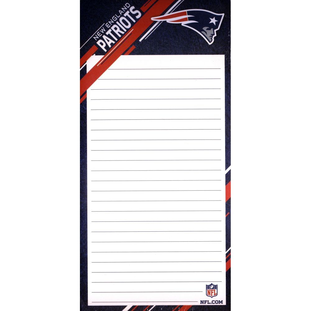 New-England-Patriots-List-Pad-(1-Pack)-1