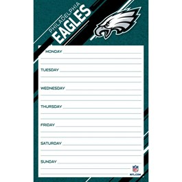 Philadelphia-Eagles-Jumbo-Weekly-Planner-1