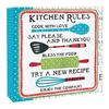 Kitchen Rules Recipe Book