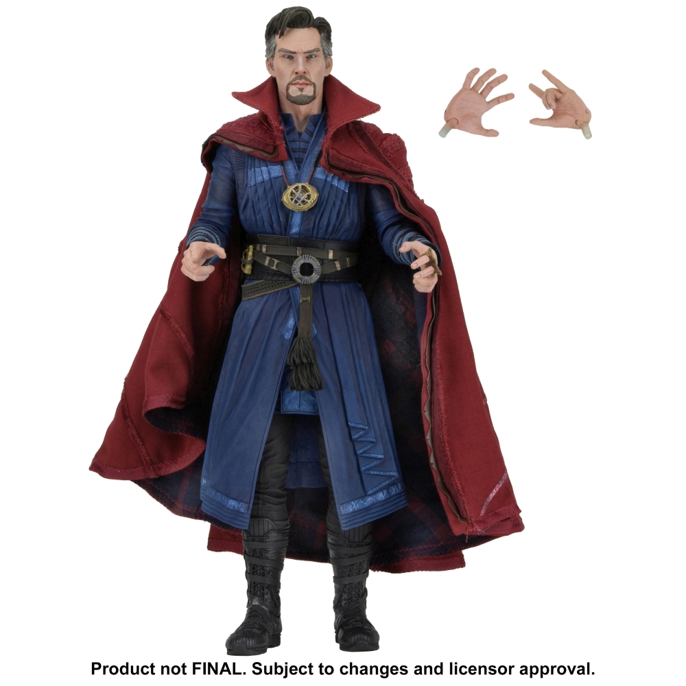 Doctor-Strange-1/4-Scale-Action-Figure-1