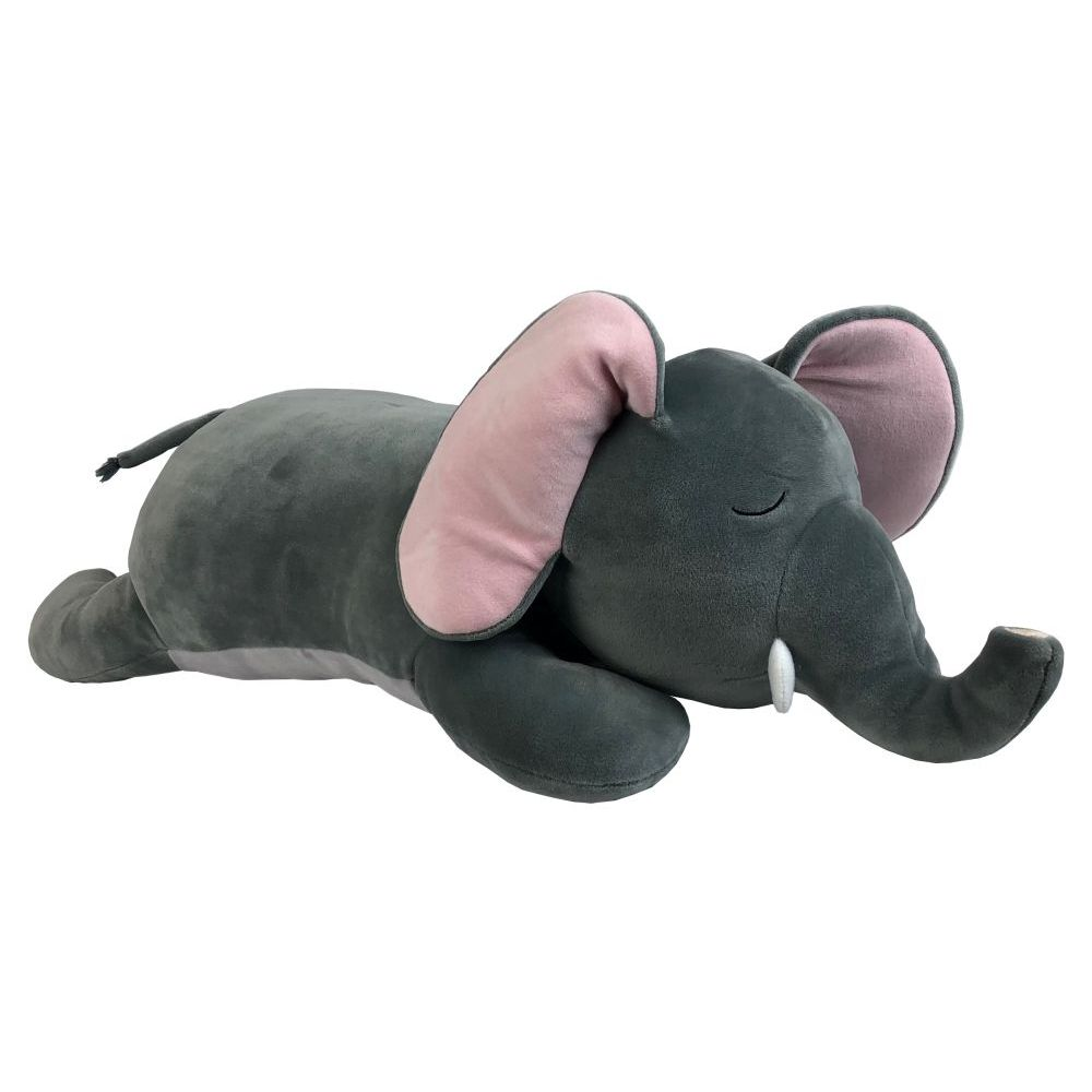 Snoozimals-20in-Elephant-Plush-1