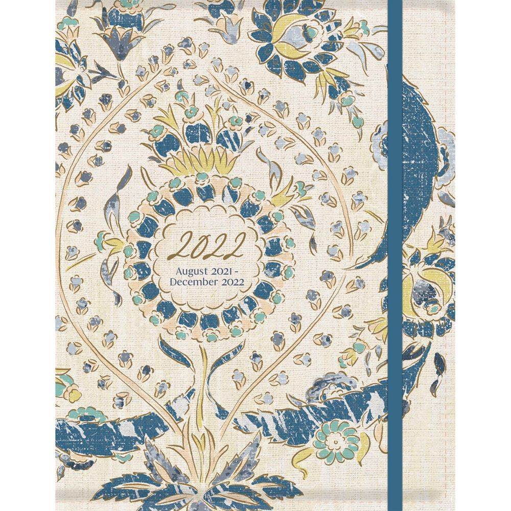 Patina Vie 2022 Monthly Planner