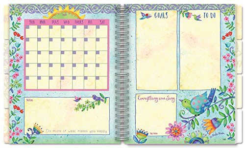 Simple Inspirations Create-it Planner-1
