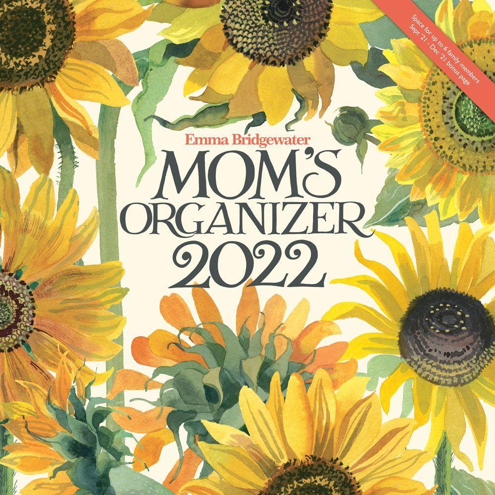 Moms Emma Bridgewater 2022 Wall Calendar