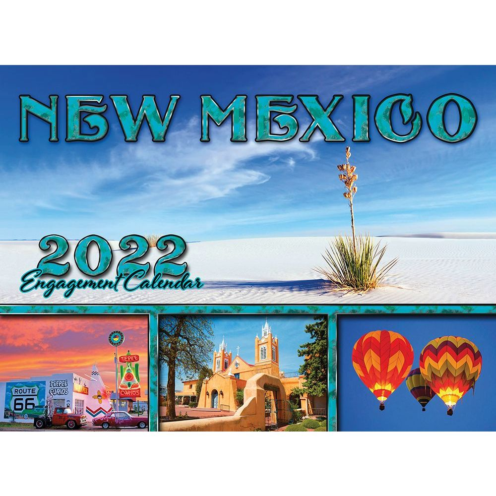 Unm 2022 Calendar.30 Best U S City Calendars 2022 Calendarbuy Com