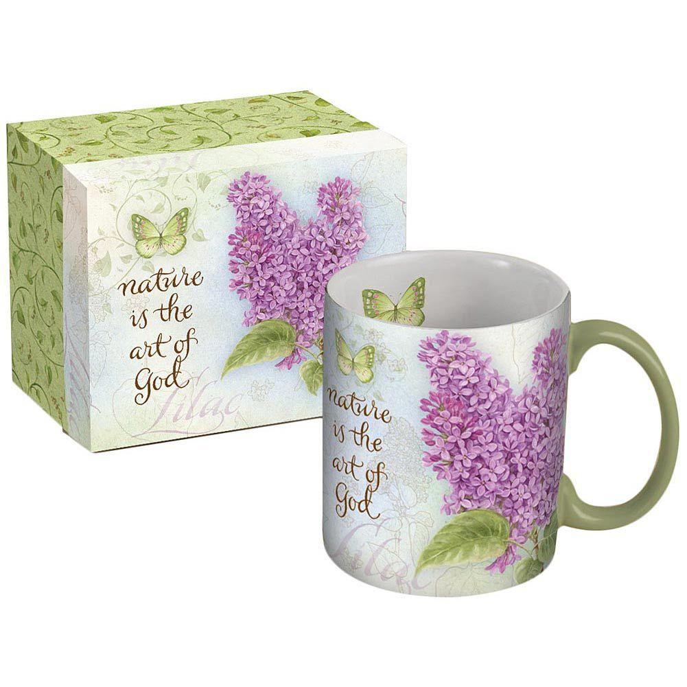 Coffee | Lilac | Mug