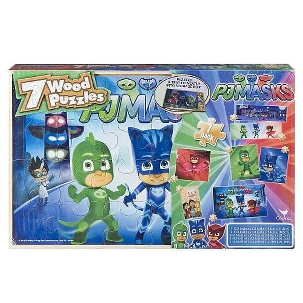 PJ-Masks-7pk-Wood-Puzzles-1
