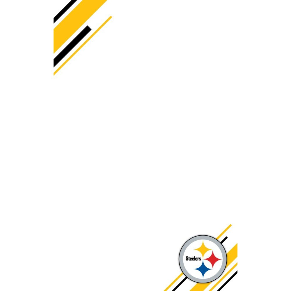 NFL-Pittsburgh-Steelers-Flip-Note-Pad-&-Pen-Set-2