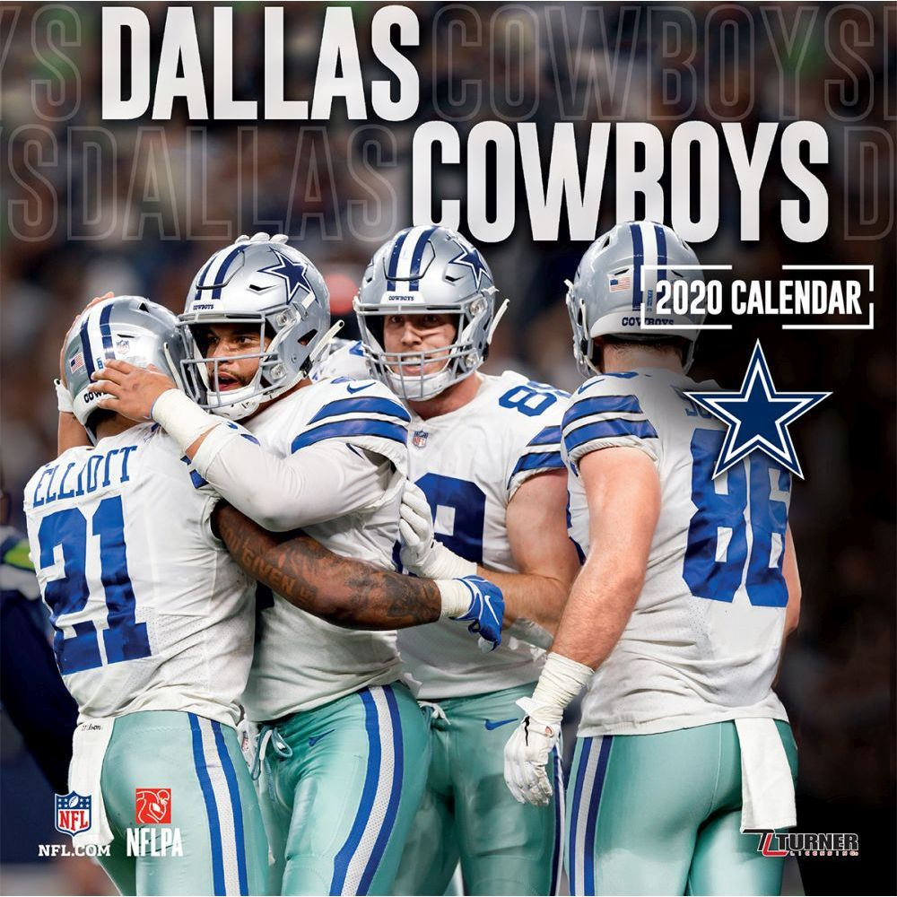 Dallas-Cowboys-Mini-Wall-Calendar-1