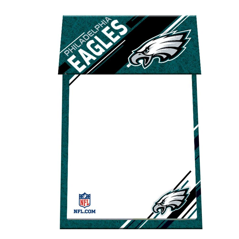 NFL-Philadelphia-Eagles-Note-Pad-1