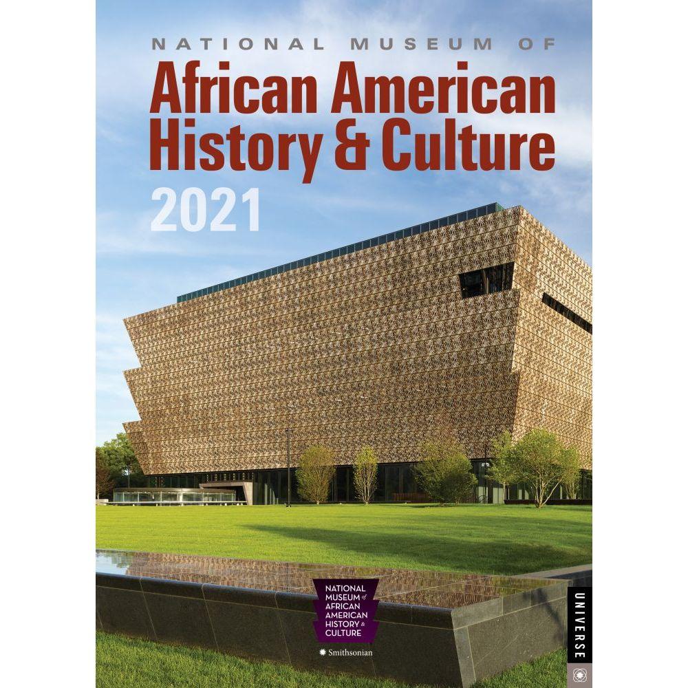 2021 African American History Engagement Calendar