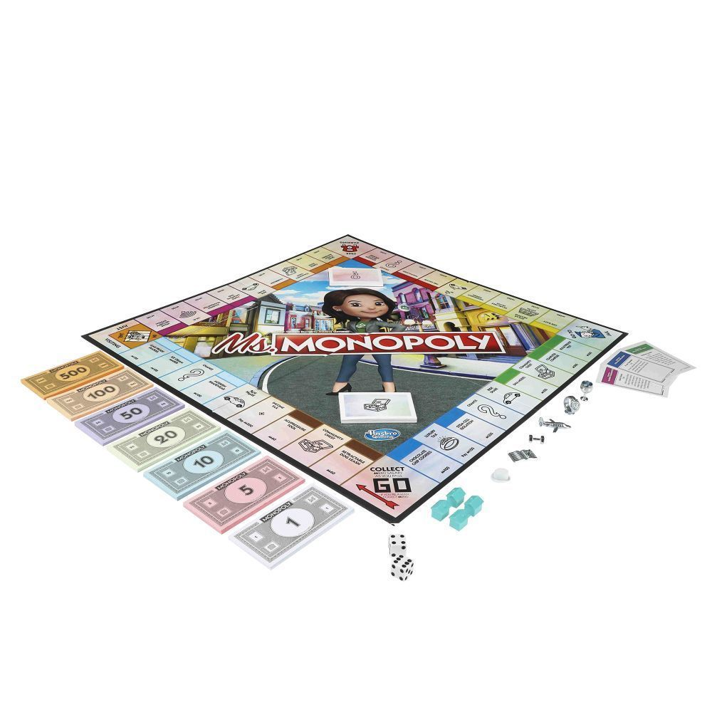 Ms-Monopoly-Board-Game-2