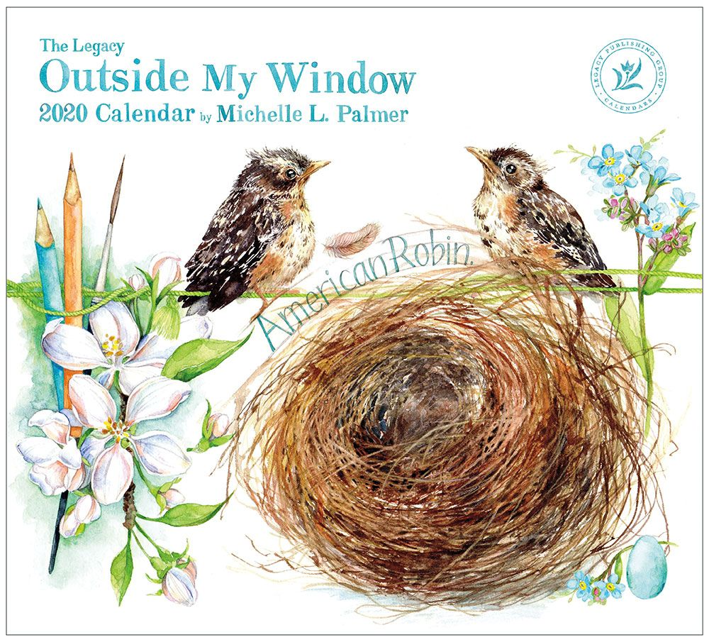 Outside-My-Window-Palmer-Wall-Calendar-1