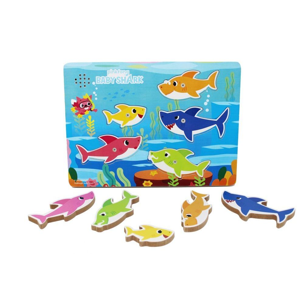Baby-Shark-Wooden-Sound-Puzzle-2