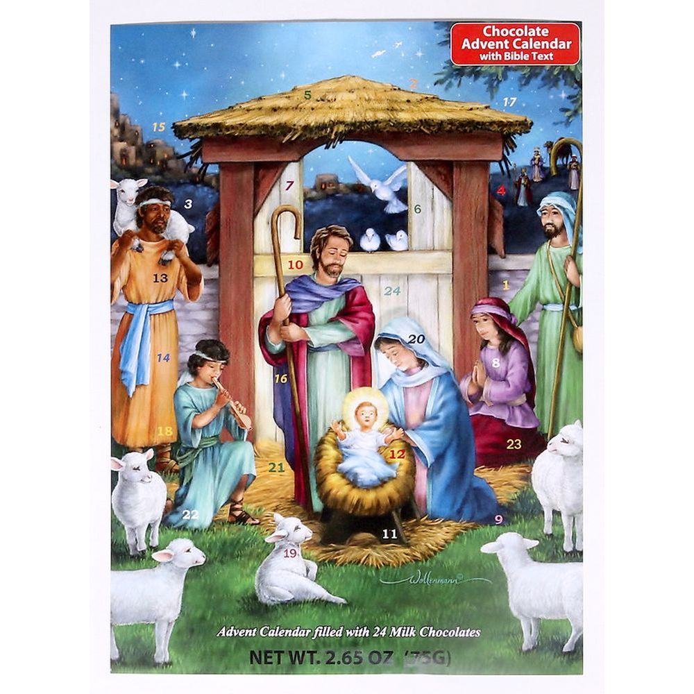 Holy-Manger-Chocolate-Advent-Calendar-1