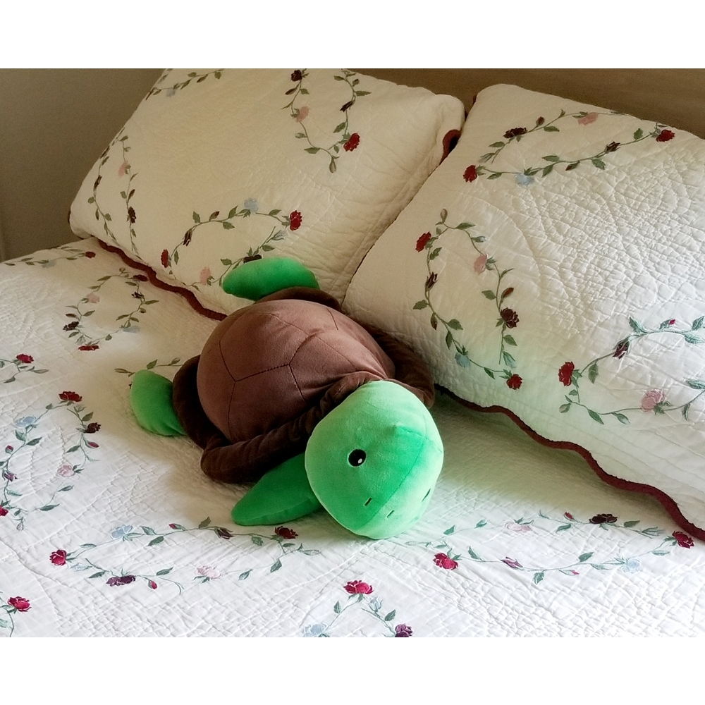 Snoozimals-20in-Turtle-Plush-4