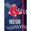 Mlb-Boston-Red-Sox-Soft-Cover-Journal