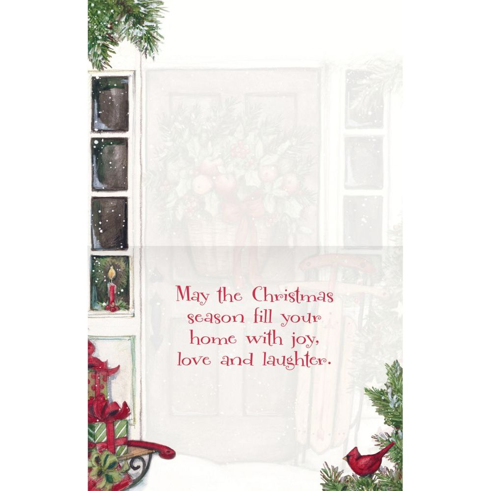 Heart-&-Home-Christmas--5.375-In-X-6.875-In-Assorted-Boxed-Christmas-Cards-6