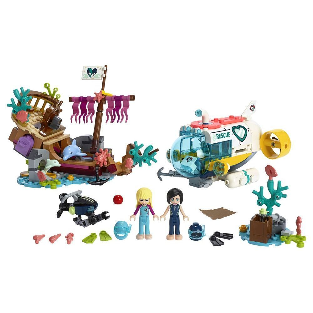 LEGO-Friends-Dolphins-Rescue-Mission-3