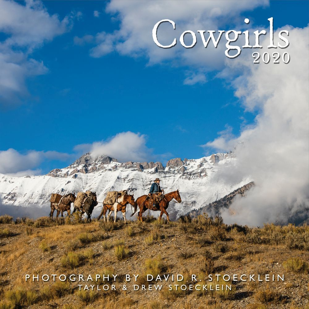 Cowgirls-Wall-Calendar
