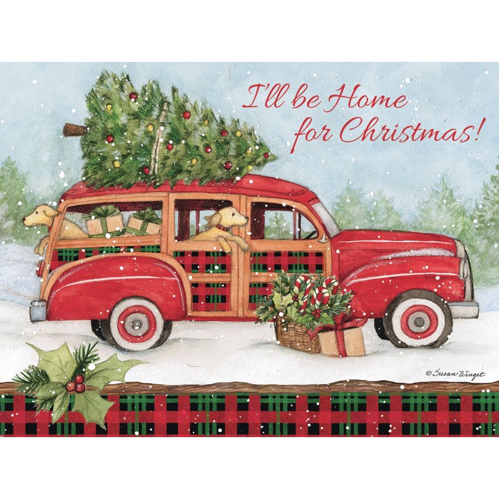 Home-For-Christmas-Classic-Christmas-Cards-1