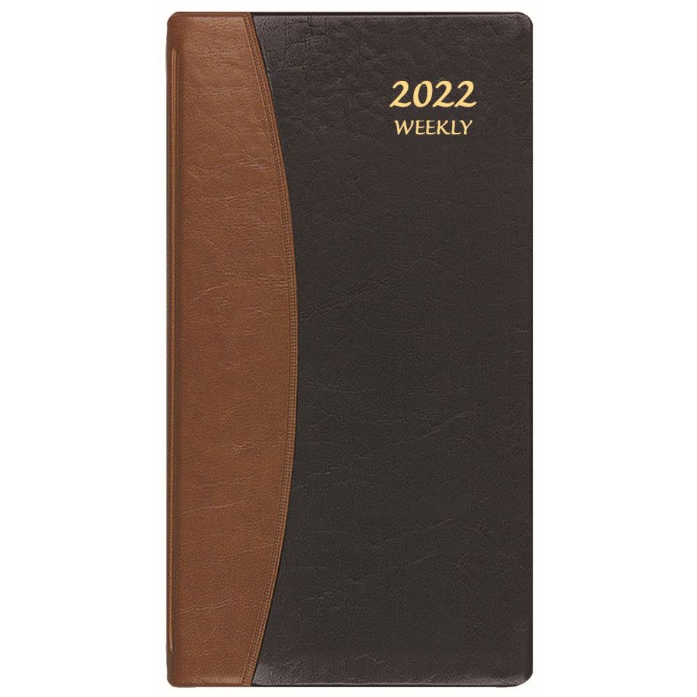Carriage 2022 Weekly Pocket Planner