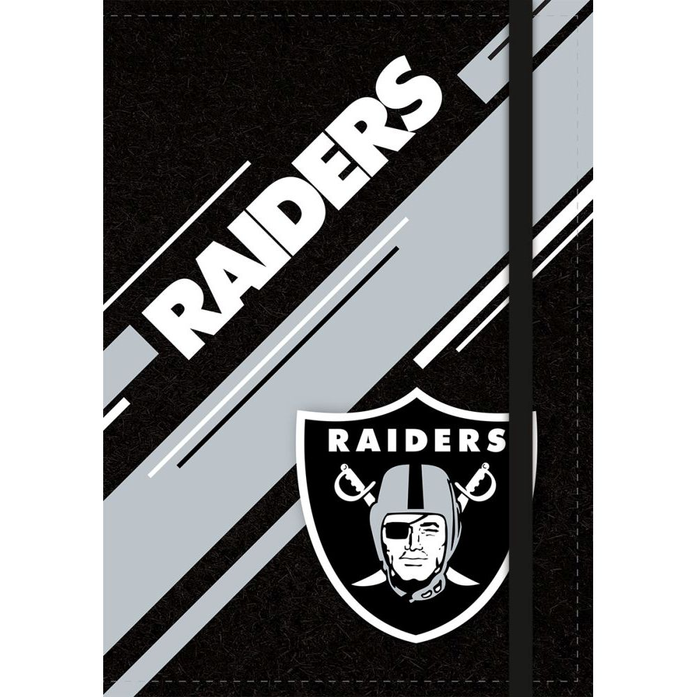 Raiders-Soft-Cover-Stitched-Journal-1