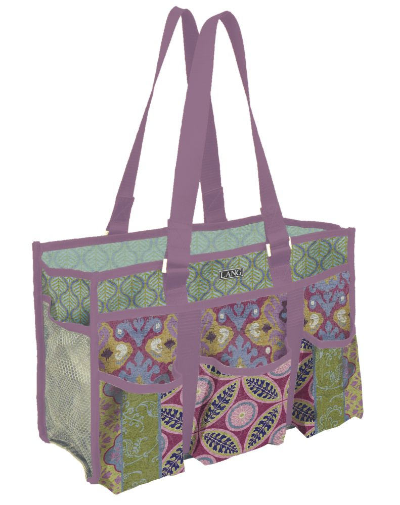 Orchid-Ikat-Essential-Tote-1