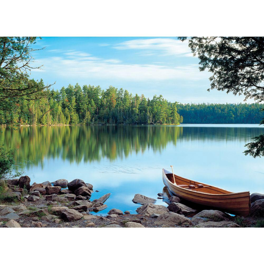 Best Natures Mirror 1000 Piece Puzzle You Can Buy