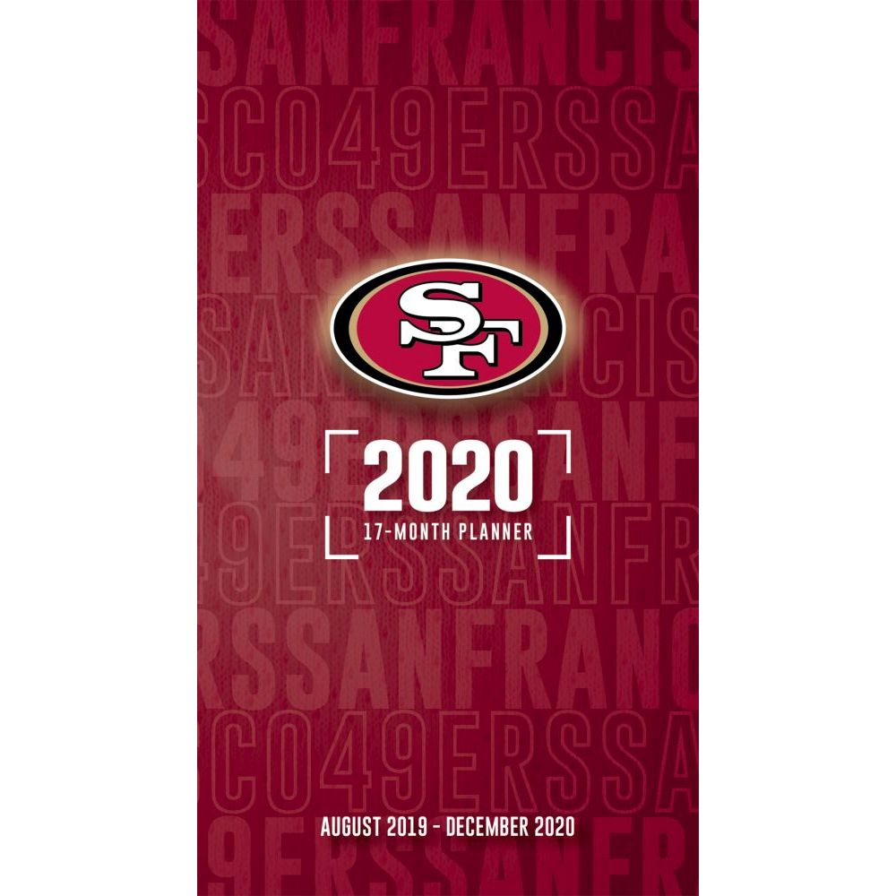 San-Francisco-49ers-Pocket-Planner-1